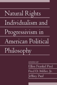 Natural Rights Individualism