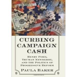 Curbing Campaign Cash