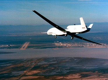 US-GLOBAL HAWK