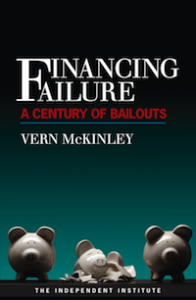 Financing-Failure