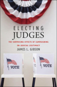 Electing Judges