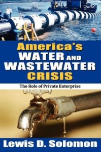 Water and Wastewater Crisis