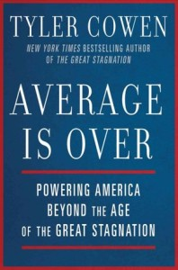 Average is Over