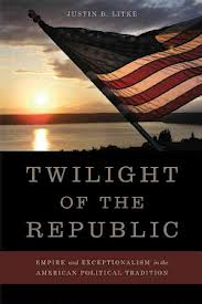Twilight of the Republic