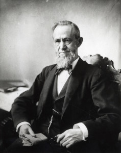 Thomas M. Cooley