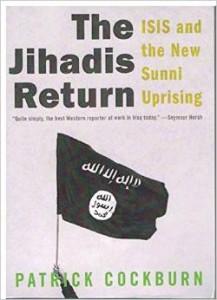 jihadi return