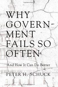 govt fails