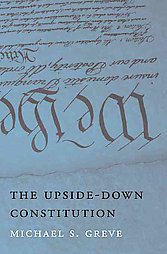 upside-down constitution