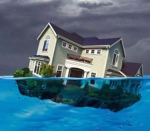 Homeowner default