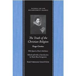 The Truth of the Christian Religion, Hugo Grotius